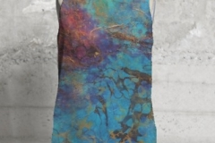 EBB AND FLOW VIII SLEEVELESS TOP $75 US 100% modal