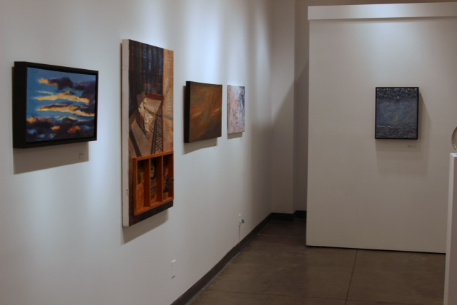 Seymour Art Gallery