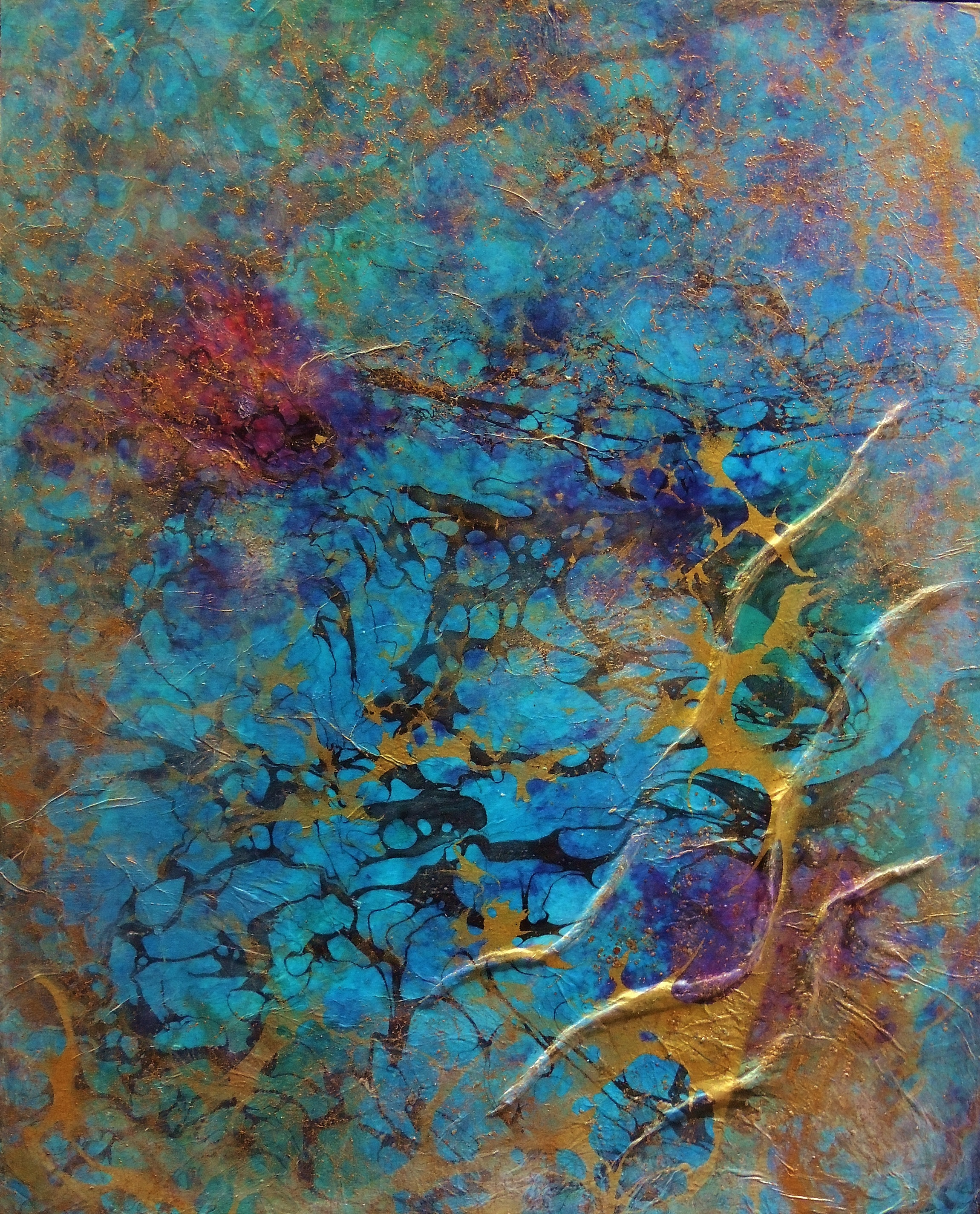 EBB AND FLOW VIII